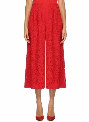 Sister Jane Pantolon Kırmızı